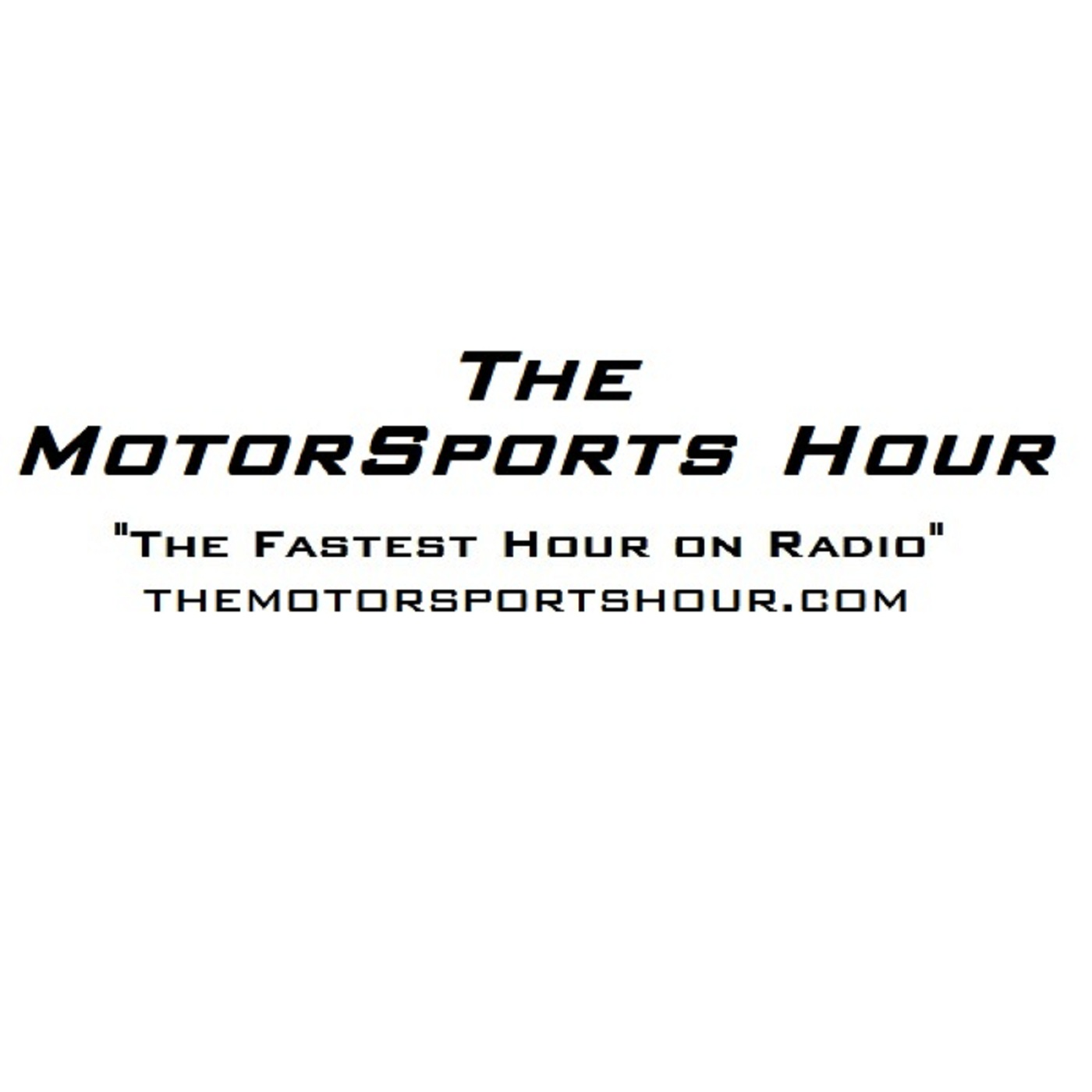 The MotorSports Hour